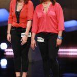 DSDS 2016 Casting 12 - Jaqueline-Julia Cuenca Lopez und Tanika Cuenca Lopez