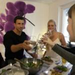 Der Bachelor 2016 Folge 6 - Leonard bei Daniela in Hildesheim