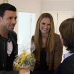 Der Bachelor 2016 Folge 6 - Leonard mit Leonie Rosella und ihrer Mutter Isabel