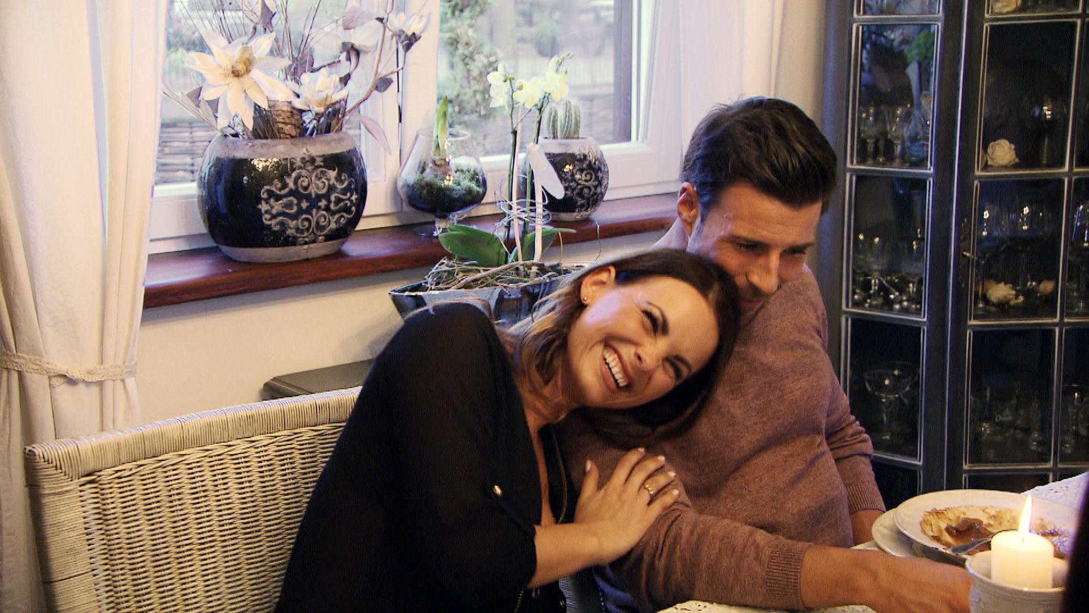 Der Bachelor 2016 Folge 6 - Leonard und Denise