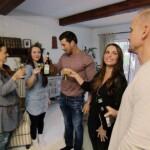 Der Bachelor 2016 Folge 6 - Leonard lernt Denise Familie kennen