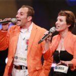 DSDS 2016 Casting 13 - Eveline Güller und Christian Fundinger aus Gontenschwil