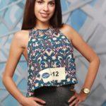 DSDS 2016 Recall Top 32 - Dalia Hibish