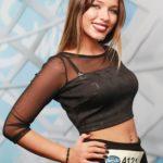 DSDS 2016 Recall Top 32 - Manuela Iengo