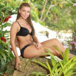DSDS 2016 Recall sexy Fotoshooting - Manuela Iengo