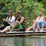 DSDS 2016 Show 14 - Aytug Gün, Stephen Klumb, Florian Fesl und Igor Barbosa