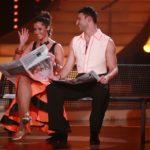 Let´s Dance 2016 Liveshow 1 - Sarah Lombardi und Robert Beitsch