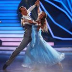 Let´s Dance 2016 Liveshow 1 - Alessandra Meyer-Wölden und Sergiu Luca