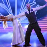 Let´s Dance 2016 Liveshow 1 - Thomas Häßler und Regina Luca