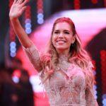 Let´s Dance 2016 Liveshow 1 - Moderatorin Sylvie Meis