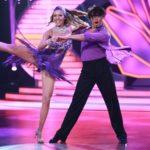 Let´s Dance 2016 Liveshow 1 - Victoria Swarovski und Erich Klann
