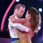 Let's Dance 2016 Liveshow 1 - Julius Brink und Ekaterina Leonova
