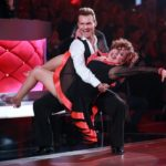 Let´s Dance 2016 Liveshow 1 - Franziska Traub und Vadim Garbuzov