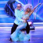 Let´s Dance 2016 Liveshow 1 - Ulli Potofski und Kathrin Menzinger