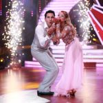 Let´s Dance 2016 Liveshow 1 - Attila Hildmann und Oxana Lebedew