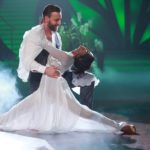 Let´s Dance 2016 Liveshow 1 - Niels Ruf und Oti Mabuse