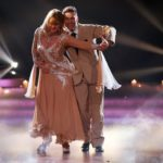 Let´s Dance 2016 Liveshow 1 - Nastassja Kinski und Christian Polanc