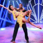 Let´s Dance 2016 Liveshow 1 - Jana Pallaske und Massimo Sinató