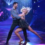Let´s Dance 2016 Liveshow 1 - Michael Wendler und Isabel Edvardsson