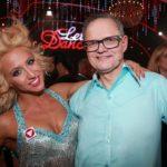 Let's Dance 2016 Liveshow 1 - Ulli Potofski und Kathrin Menzinger sind ausgeschieden