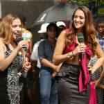 DSDS 2016 Show 15 - Ramona Mihajilovic und Angel Flukes