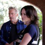 CSI: Vegas Serienfinale - Sara Sidle und Gil Grissom