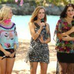 DSDS 2016 Show 16 - Franziska Gillo, Angelika Ewa Turo und Sandra Berger