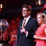 Let's Dance 2016 Show 3 - Sylvie Meis und Daniel Hartwich