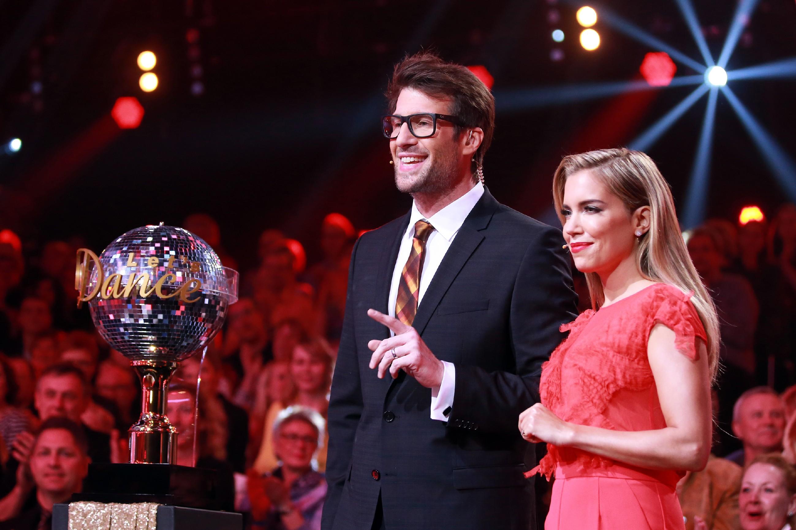 Lets Dance 2016 Show 3 Sylvie Meis Und Daniel Hartwich Stars On Tv