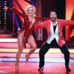 Let's Dance 2016 Show 3 - Michael Wendler und Isabel Edvardsson
