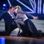 Let's Dance 2016 Show 3 - Alessandra Meyer-Wölden und Sergiu Luca