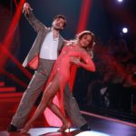 Let's Dance 2016 Show 3 - Sonja Kirchberger und Ilia Russo