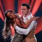Let's Dance 2016 Show 3 - Sarah Lombardi und Robert Beitsch