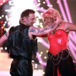 Let's Dance 2016 Show 3 - Thomas Häßler und Regina Luca