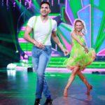 Let's Dance 2016 Show 3 - Attila Hildmann und Oxana Lebedew