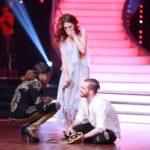 Let's Dance 2016 Show 3 - Eric und Oana mit Motsi Mabuse