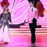Let's Dance 2016 Show 3 - Nastassja Kinski und Christian Polanc