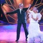 Let's Dance 2016 Show 3 - Ulli Potofski und Kathrin Menzinger