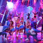 Let's Dance 2016 Show 3 - Der Eröffnungstanz der Profitänzer