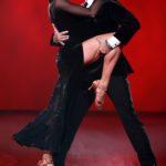 Let's Dance 2016 Show 3 - Jana Pallaske und Massimo Sinató