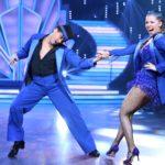 Let's Dance 2016 Show 3 - Victoria Swarovski und Erich Klann