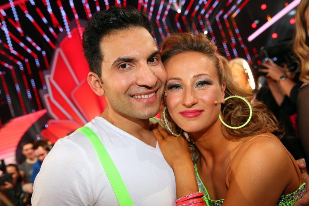 Attila Hildmann und Oxana Lebedew sind ausgeschieden.
