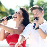 DSDS 2016 Recall - Angelika Ewa Turo und Tobias Soltau