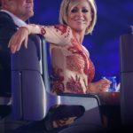DSDS 2016 Eventshow 1 - Jurymitglied Michelle