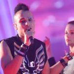 DSDS 2016 Eventshow 1 - Prince Damien