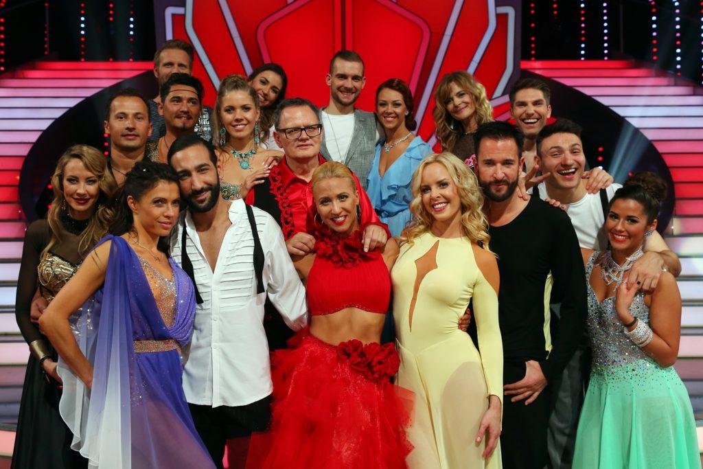 Diese neun Paare sind in der nächsten Sendung am 22. April 2016 wieder dabei.