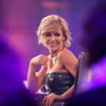 DSDS 2016 Eventshow 2 - Jurymitglied Michelle