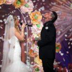 DSDS 2016 Hochzeit - Sandra Berger und ihr Ehemann Victor