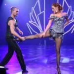 Let's Dance 2016 Show 6 - Eric Stehfest und Oana Nechiti