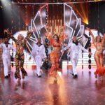Let's Dance 2016 Show 6 - Der Eröffnungstanz der Profitänzer